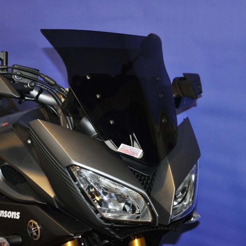 Skidmarx スキッドマークス ウィンドスクリーン スポーツタイプ MT-09 TRACER