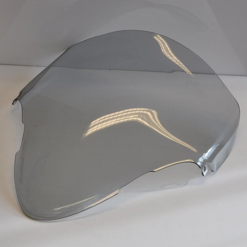 【ポイント5倍開催中!!】Skidmarx スキッドマークス ウィンドスクリーン ツーリングタイプ カラー:ブラック GSX1300R Hayabusa 1999-2007