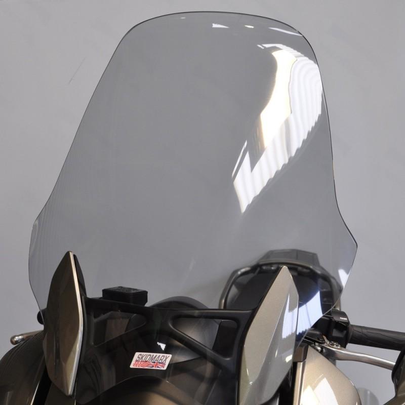 Skidmarx スキッドマークス ウィンドスクリーン ツーリングタイプ カラー:クリア FJR1300 2013-