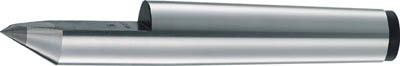 トラスコ中山 工業用品 TRUSCO 超硬付ハーフセンター MT3 2.5mm
