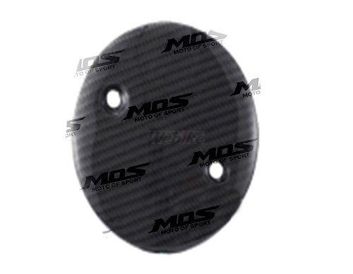 MOS モス ヤマハ T-MAX 500/530 カーボンファイバー エンジンサイドカバー ペア TMAX500 TMAX530