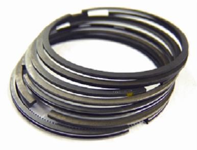 Prox プロックス ピストンリング Φ77mm (GAME OF SEGMENTS Φ77MM【ヨーロッパ直輸入品】) WR250F (250) YZ250F (250)