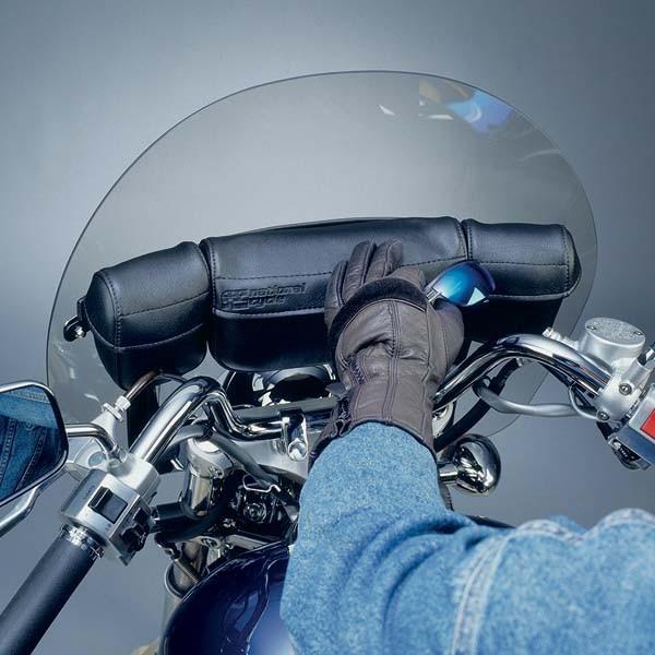 National Cycle ナショナルサイクル Holdster(TM) ウインドシールド バッグ (Holdster (TM) Windshield Bag)
