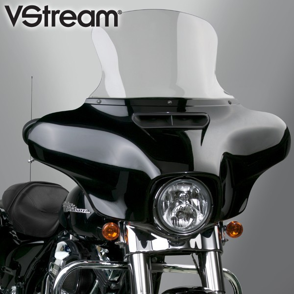 National Cycle ナショナルサイクル VStream(R) ツーリング補修スクリーン トール (VStream (R) Tall Touring Replacement Screen)