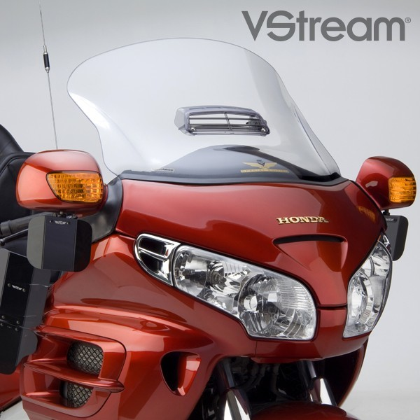 National Cycle ナショナルサイクル VStream(R) スペシャルエディション 6.0mm ウィンドスクリーン ベント付き (VStream (R) Special Edition 6.0mm Windscreen with Vent)