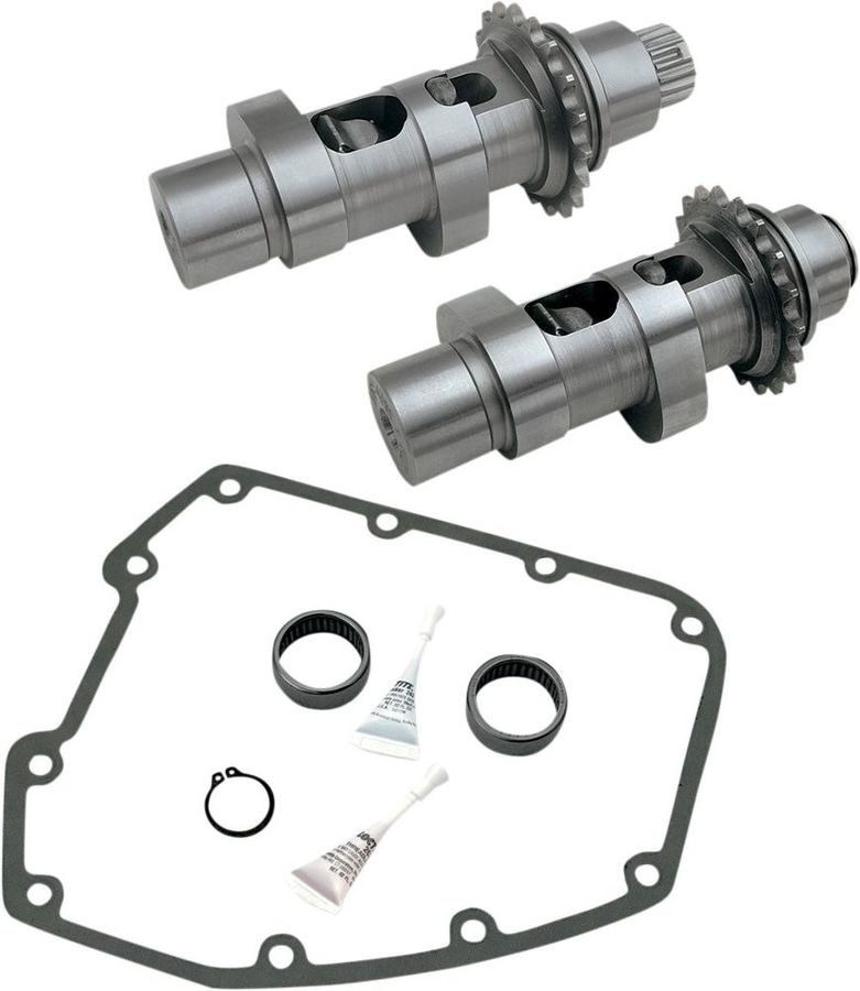 S&S CYCLE エスアンドエス サイクル カムシャフト チェーン 640EZ BT 2007-16用 【CAMS 640EZ CHAIN 07-16 BT [0925-0746]】