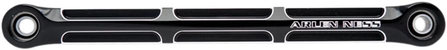 【ポイント5倍開催中!!】ARLEN NESS アレンネス その他ステップパーツ シフトロッド BVLD XL 48【SHIFT ROD BVLD XL 48】 COLOR:Black (FINISH:Anodized) XL 1200X Forty-Eight