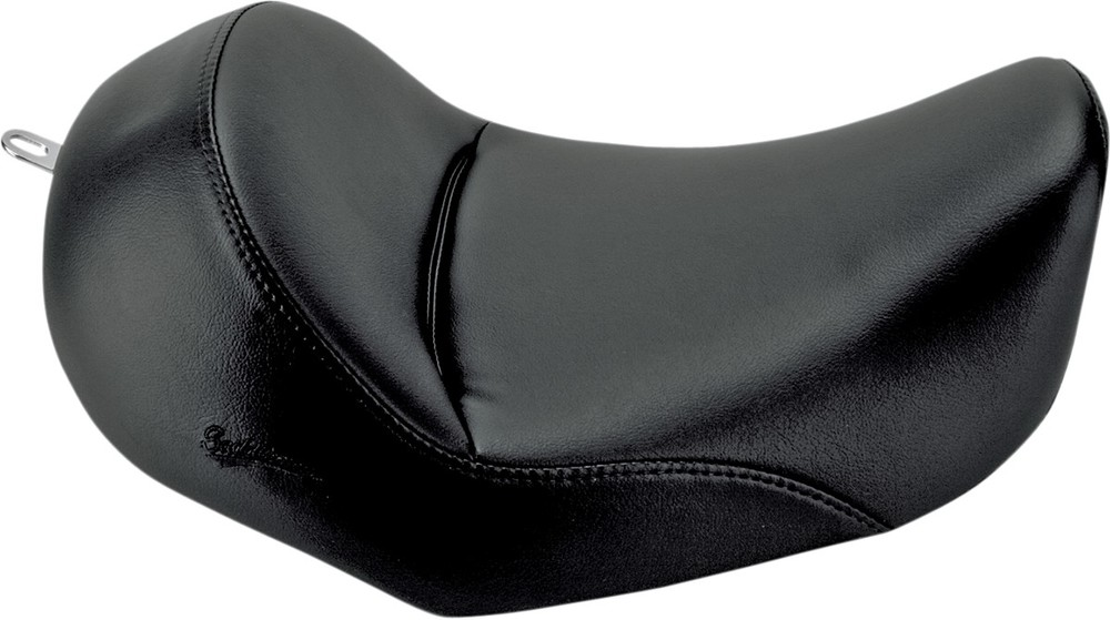 SADDLEMEN サドルメン シート本体 シート HEELS DOWNモデル DYNA用 【SEAT HEELS DOWN DYNA [0803-0347]】