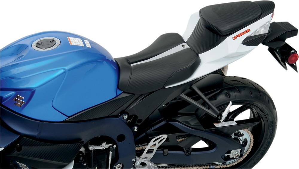 SADDLEMEN サドルメン シート本体 シート TRACKスタイル GSXR600/750用 【SEAT TRACK GSXR600/750 [0810-1113]】 GSX-R600 GSX-R750