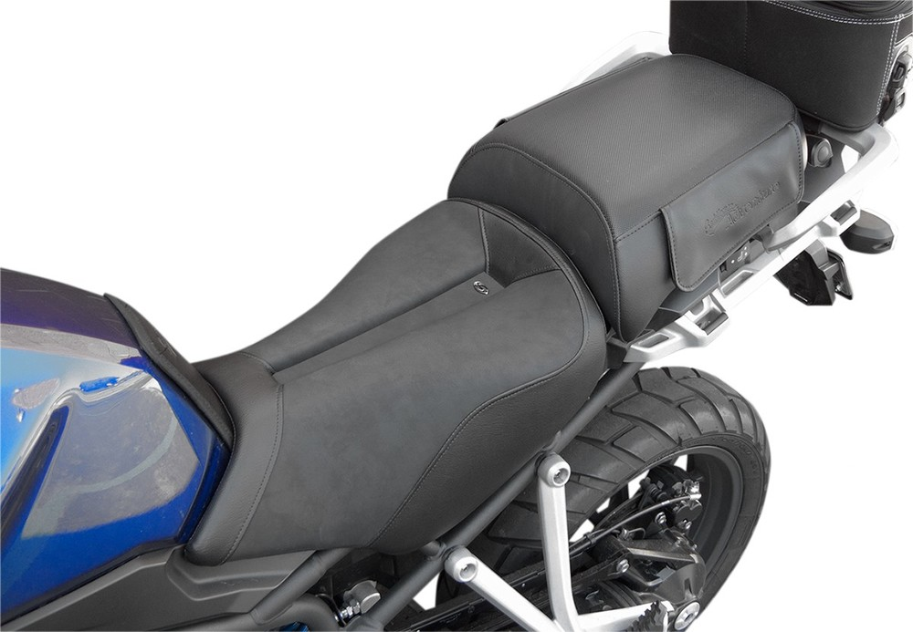 SADDLEMEN サドルメン シート本体 シート AVENTURE TRACKモデル TGR1200 【SEAT ADVTRK TGR1200 [0810-1381]】 Tiger Explorer 1200 2012 - 2015