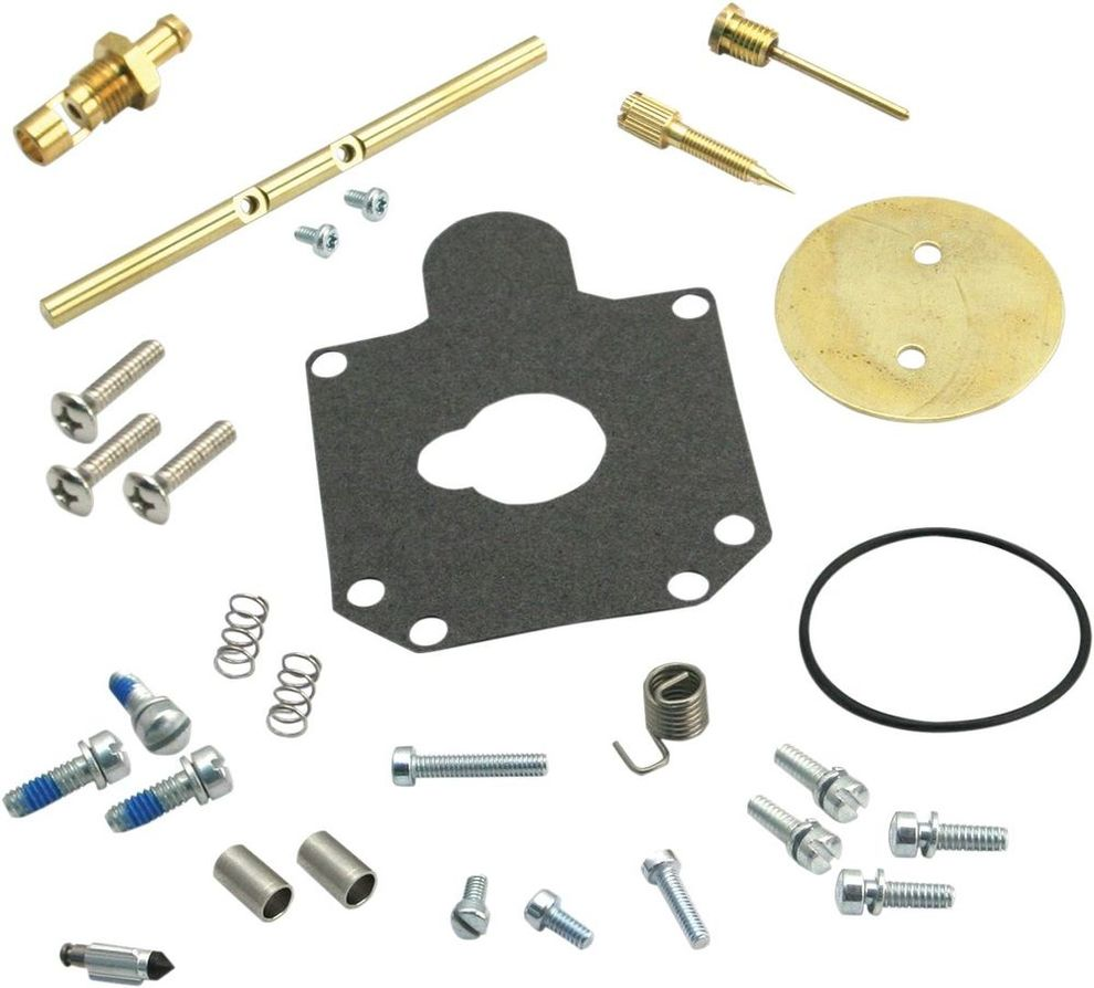 S&S CYCLE エスアンドエス サイクル 補修キット MSTR A/B 【REBUILD KIT MSTR S&S A/B [1003-0453]】