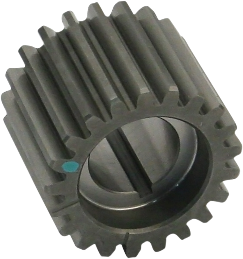 S&S CYCLE エスアンドエス サイクル その他エンジンパーツ ピニオンギヤ グリーン 54-E77 【S&S PINION GEAR GR.54-E77 [DS194474]】