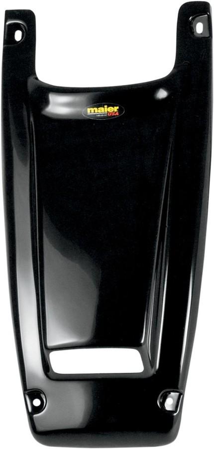 MAIER メイヤー #PLATE HOOD SCPD HON BK [0521-0169] TRX250R FourTrax 1986 - 1989