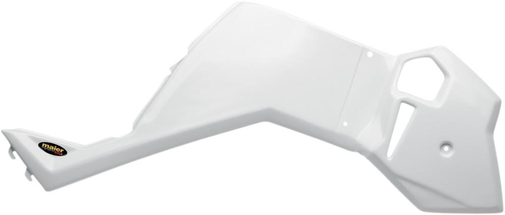 MAIER メイヤー サイドパネル ホワイト OUTLAW用【PANELS SIDE OUTLAW WHT [0521-0709]】