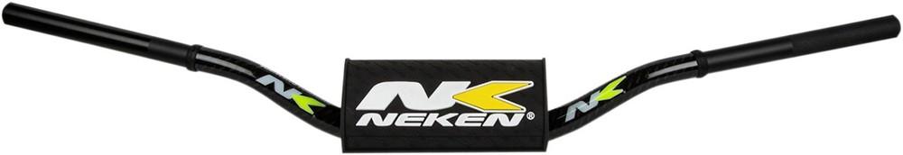 送料無料 ハンドル NEKEN ネケン R00121C-BKY 予約販売 オーバーサイズハンドルバー REP OS 121C 0601-3437 FAC お買得 BAR