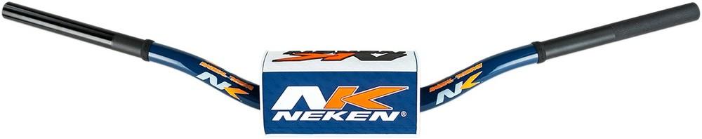 送料無料 ハンドル NEKEN 全店販売中 ネケン R00182C-WH アウトレットセール 特集 オーバーサイズハンドルバー 0601-3783 WH NK BAR K-BAR OS