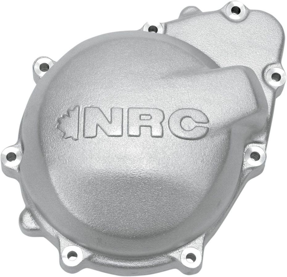 NRC エヌアールシー エンジンカバー ZX6R 4513-251用 【ENGINE CVR ZX6R 4513-251 [0940-0512]】 ZX-6R Ninja 2005 - 2006 ZX-6RR Ninja 2005 - 2006