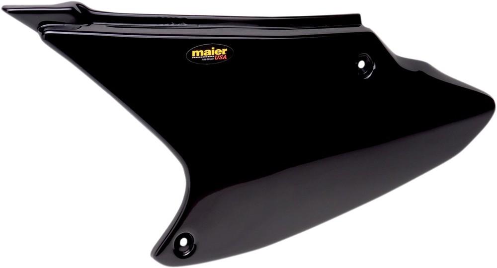 MAIER メイヤー サイドパネル ブラック CRF150/230用【PANEL SIDE CRF150/230 BK [1403-0307]】 CRF150F 2003 - 2009 CRF230F 2003 - 2009