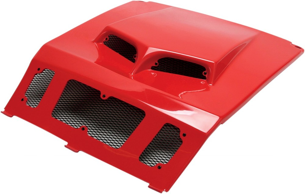 MAIER メイヤー フード スコープ レッド RZR F【HOOD SCOPD RZR F RED [1404-0353]】