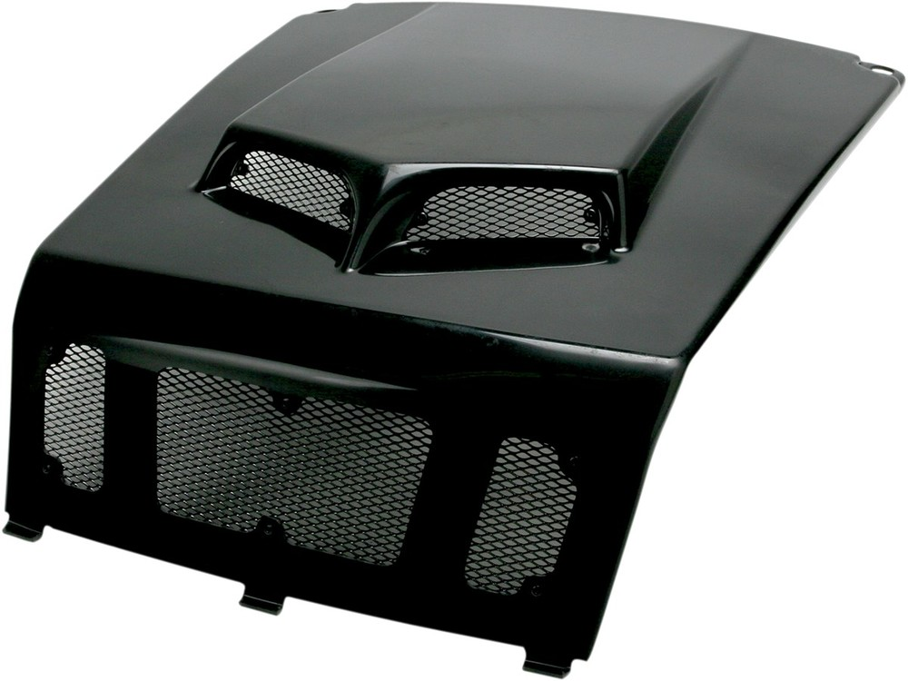 MAIER メイヤー フード スコープ ブラック RZR【HOOD SCOPD RZR BLK [1404-0355]】