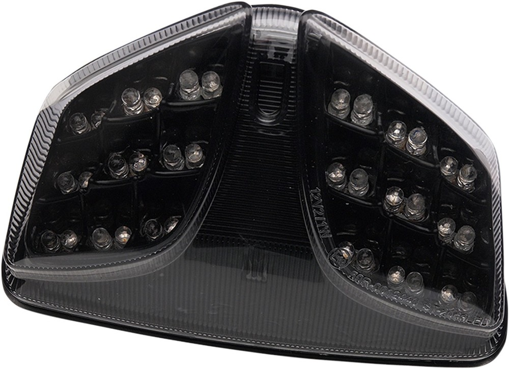 Moto MPH モトエムピーエイチ テールランプ SUZUKI GSXR6/7/1 B 【TAILLIGHT SUZ GSXR6/7/1 B [2010-1201]】