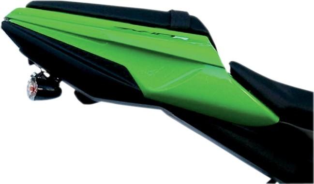 TARGA ターガ フェンダーレスキット KAWASAKI ZX10R用 【FENDER ELIM KAW ZX10R [2030-0608]】 ZX-10R Ninja 2011 - 2015