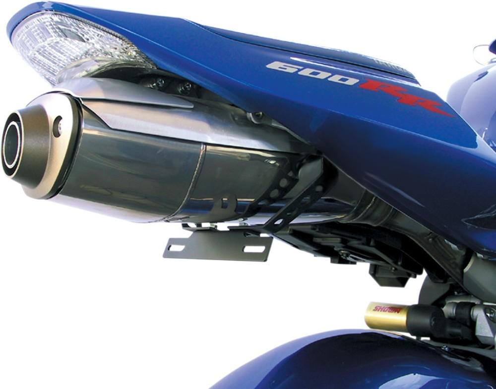 TARGA ターガ フェンダーレスキット テールキット X-TAILモデル CBR600RR 2003-04 【TAILKIT X CBR600RR 03-04 [2030-0722]】 CBR600RR 2003 - 2004