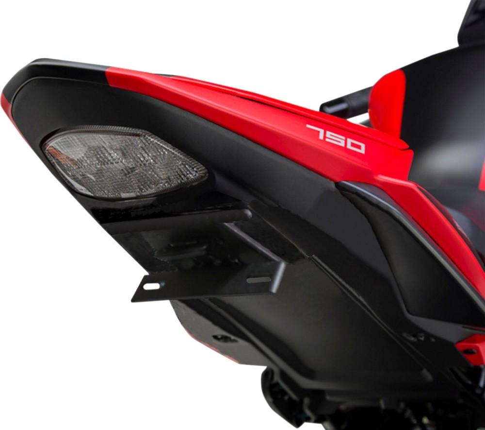 ターガ フェンダーレスキット テールキット X-TAILモデル TARGA GSX-S750 【TAILKIT X TARGA GSX-S750 [2030-1045]】