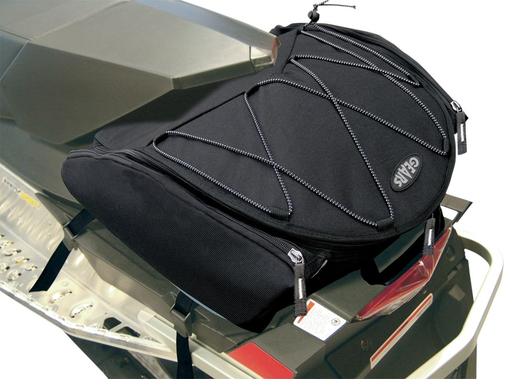 GEARS CANADA ギアーズカナダ シートバッグ ラゲッジ トンネルバッグ【LUGGAGE TUNNEL BAG [3516-0116]】