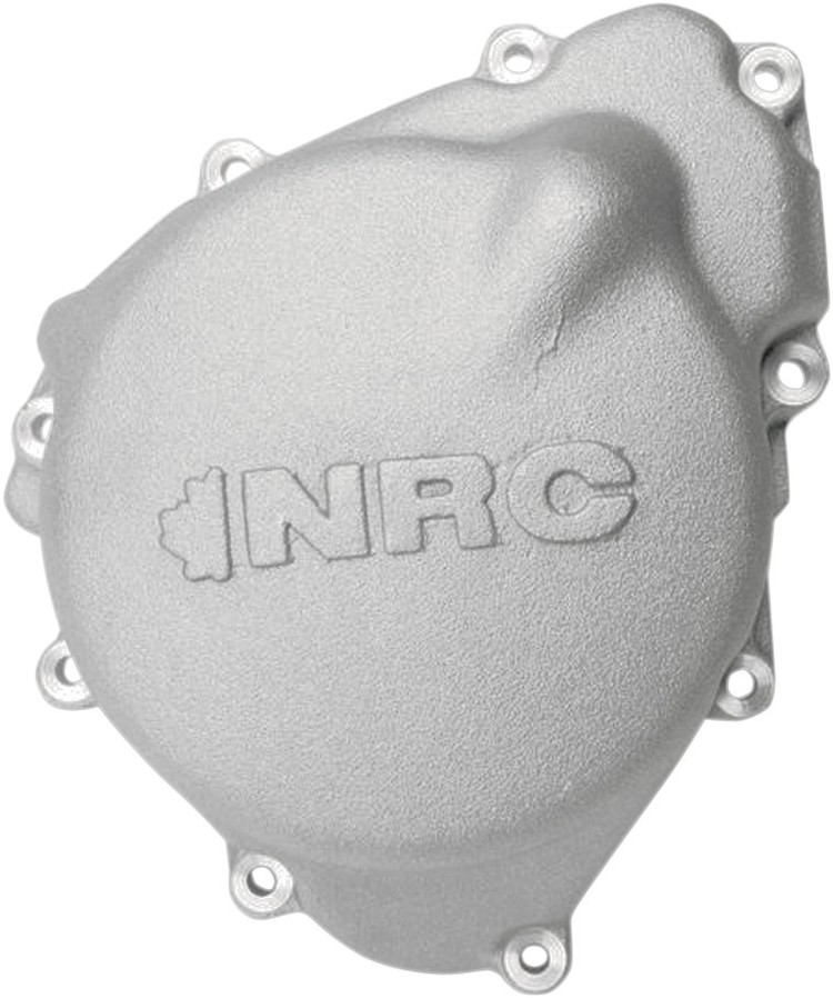 NRC エヌアールシー エンジンカバー 左側 HONDA F4/I用【ENG CVR HON F4/I LT [4513-121A]】 CBR600F4 1999 - 2000 CBR600F4i 2001 - 2006