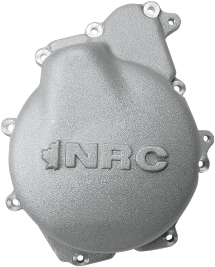 NRC エヌアールシー エンジンカバー 左側 YAMAHA R6用 【ENG CVR YAM R6 LT [4513-461]】 YZF-R6 2003 - 2005 YZF-R6S 2006 - 2009