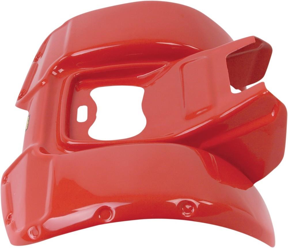 【在庫あり】MAIER メイヤー ATV FENDER - RED [M12020] ATC185S 1981 - 1983