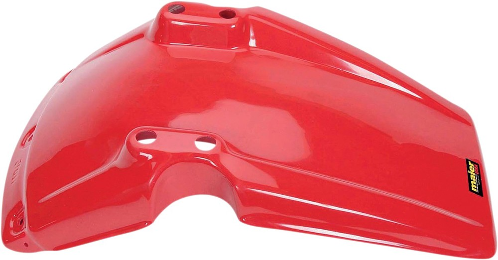 MAIER メイヤー ATV FENDER-FRONT, RED [M12075] ATC250SX 1985 - 1987