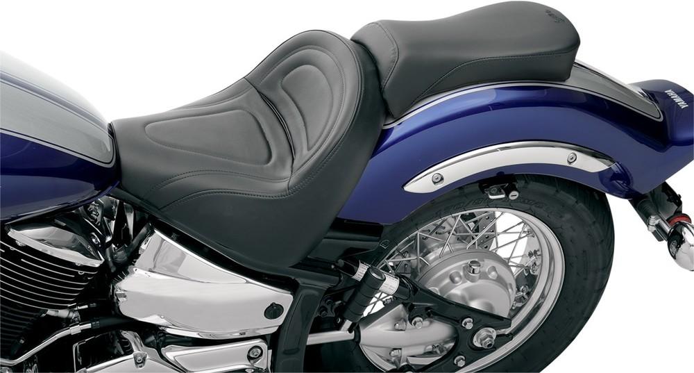 SADDLEMEN サドルメン ソロシート XVS1100 【SOLO SEAT, XVS1100 [Y3170J]】 XVS1100A V-Star Classic