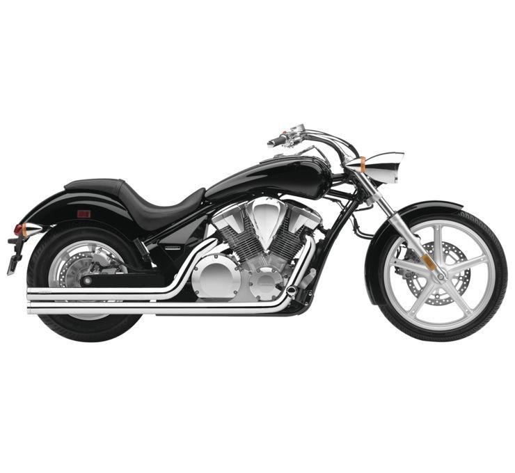 COBRA コブラ ロングスピードスター エキゾーストシステム【Long Speedster Exhaust】 VTX1300C 2004 - 2009 VTX1300R 2005 - 2009 VTX1300S 2003 - 2007 VTX1300T 2008 - 2009