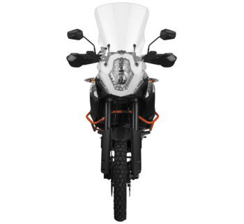 National Cycle ナショナルサイクル VStream ウインドスクリーン【VStream Windscreens [552617]】 1050 Adventure 1090 Adventure 1190 Adventure
