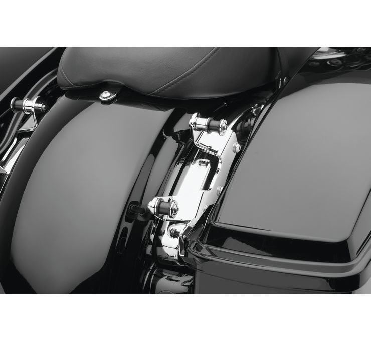 COBRA コブラ 着脱式ラゲッジラック【Detachable Luggage Rack】