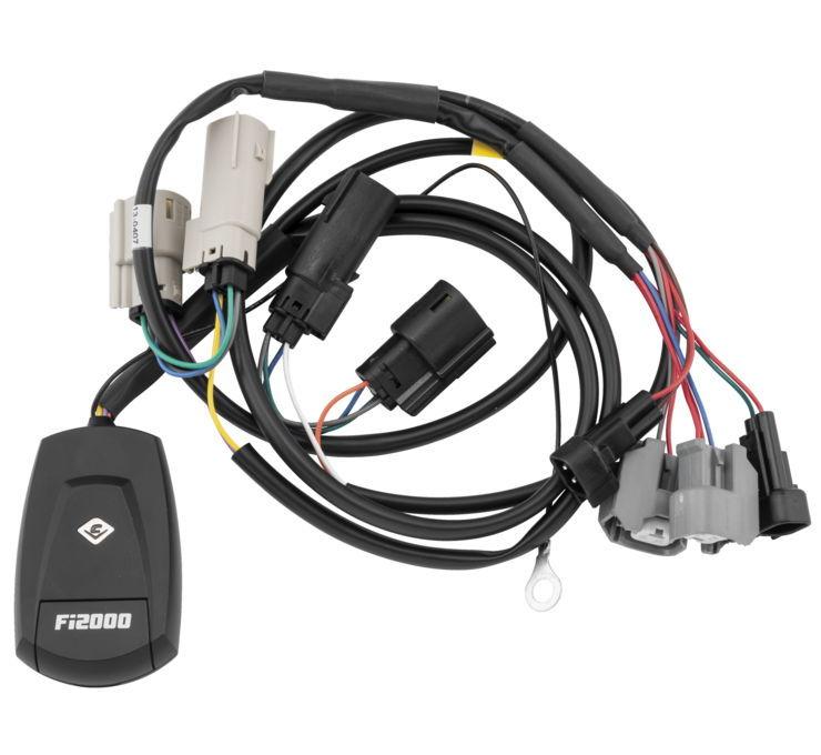COBRA コブラ インジェクション関連 Fi2000R デジタルフューエルプロセッサー【Fi2000R Digital Fuel Processor】