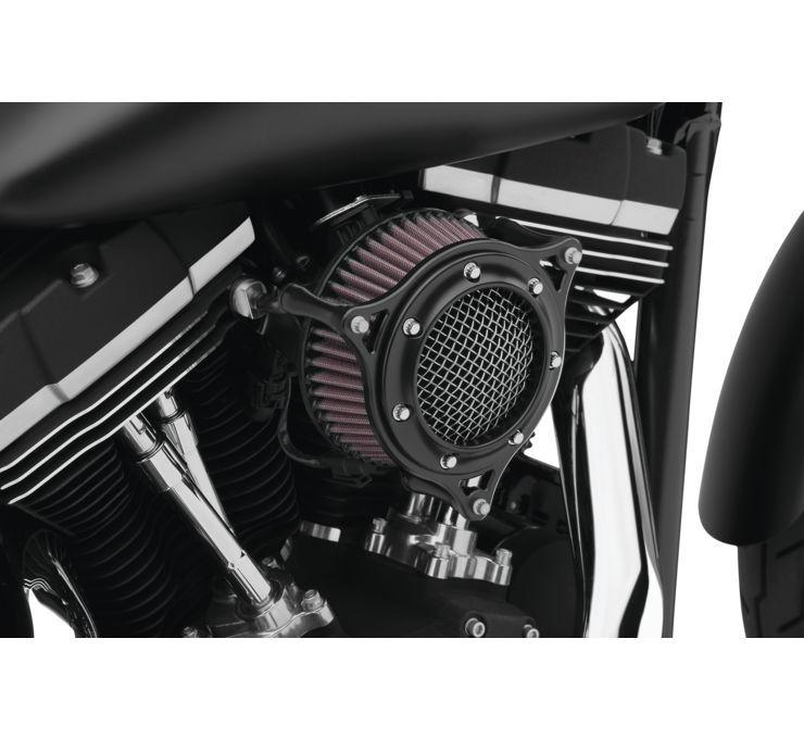 COBRA コブラ その他吸気系部品 RPT エアインテーク【RPT Air Intakes】 Color:Black