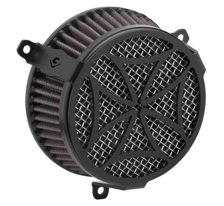 COBRA コブラ エアクリーナー V-TWIN 【Air Cleaners for V-Twin】