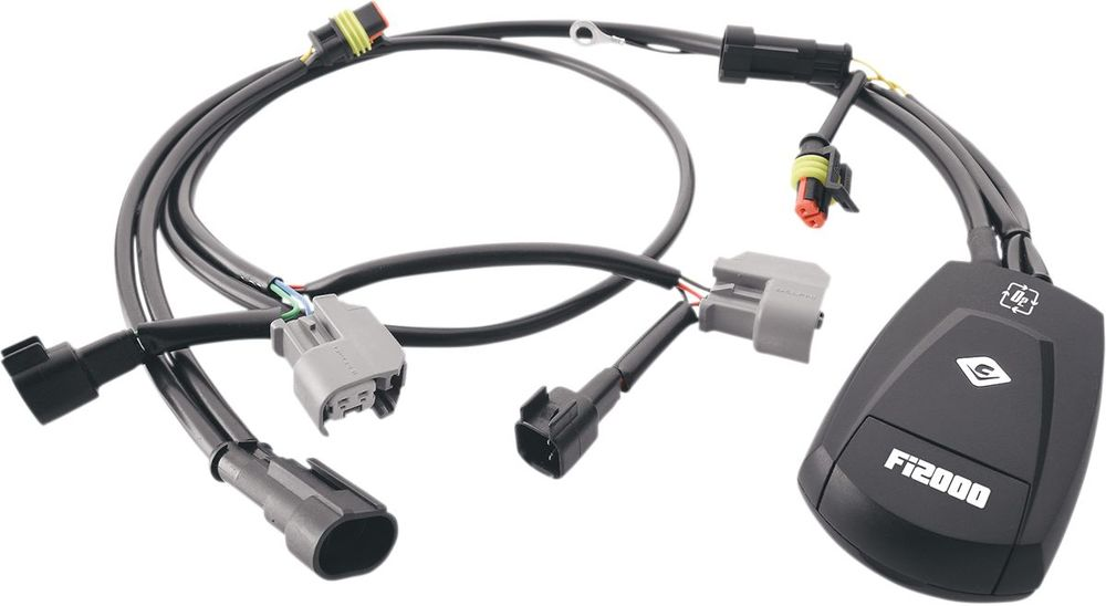 COBRA コブラ インジェクション関連 Fi2000R O2 スタンダード フューエルプロセッサー【Fi2000R O2 Standard Fuel Processor】