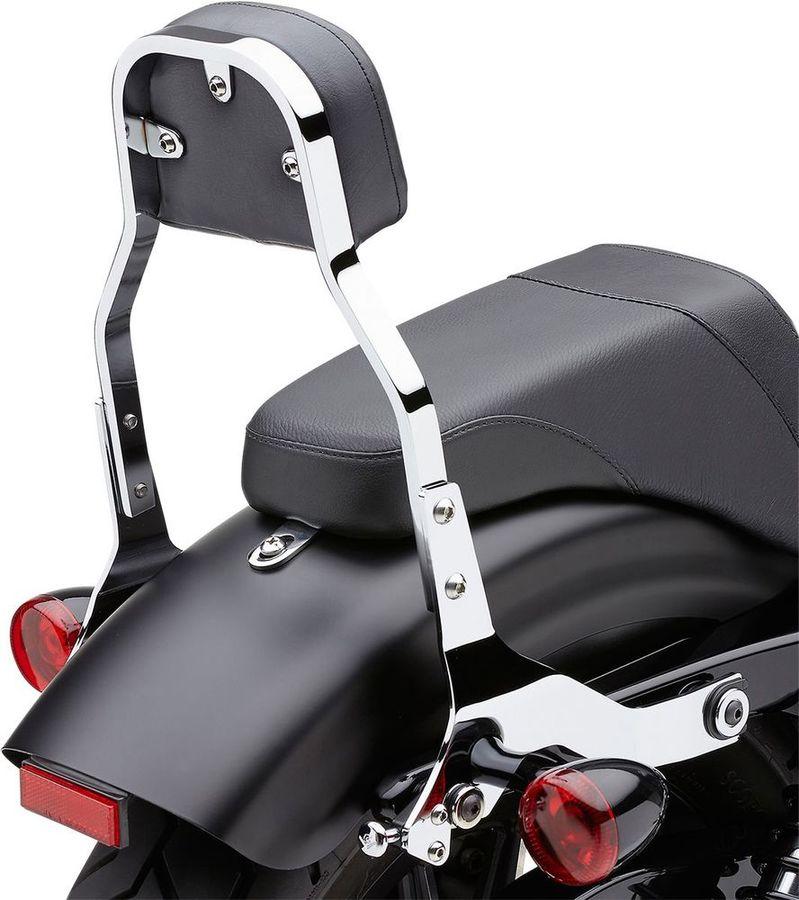 COBRA コブラ 着脱式バックレスト/マウントキット【Detachable Backrest and Mount Kits】