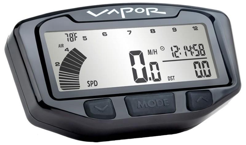 TrailTech トレイルテック タコメーター VAPOR デジタルメーターキット EXC SX SX-F XC XC-F XC-W