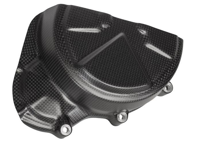 CNC Racing CNCレーシング エンジンカバー ジェネレーターカバープロテクション