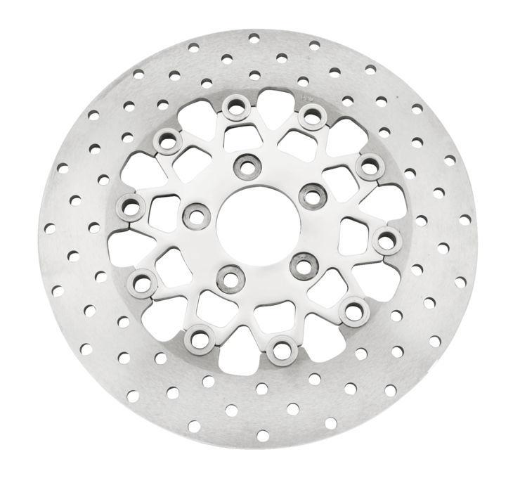 EBC イービーシー ブレーキローター 【Brake Rotors [610119]】