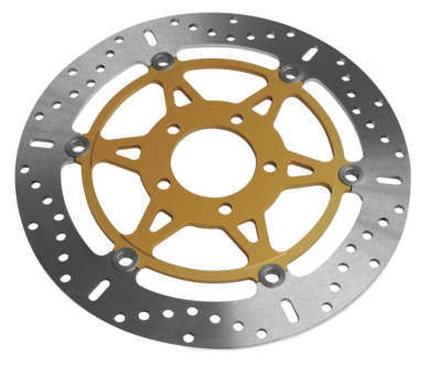 EBC イービーシー ブレーキローター ストリートバイク用 (ROTORS FOR STREET BIKES) GT650 GT650 S GT650 R GT250 GT250 V-Twin Sport GT250 R