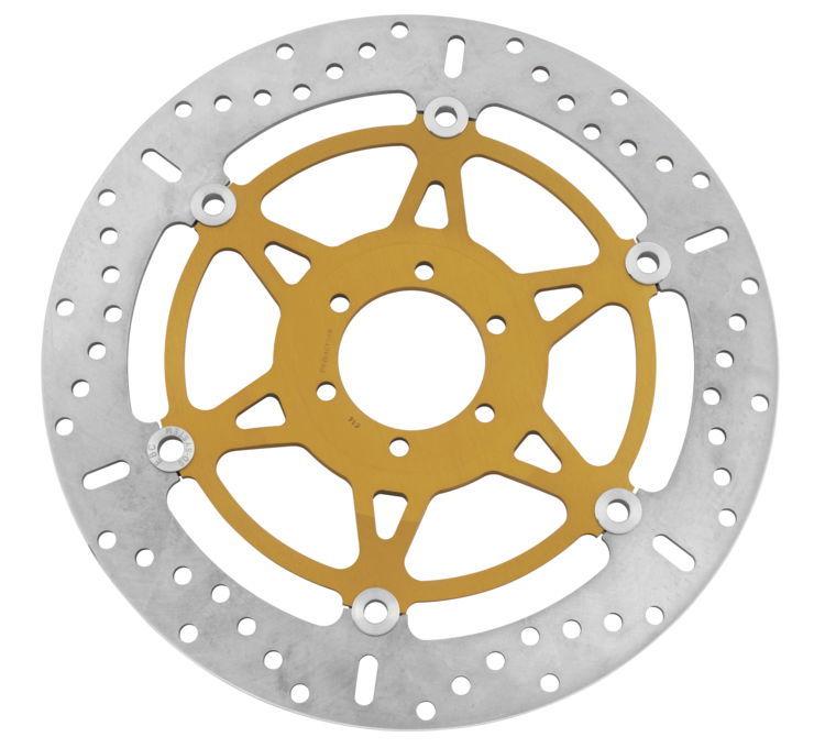 EBC イービーシー ディスクローター ローター 【Rotors [615772]】