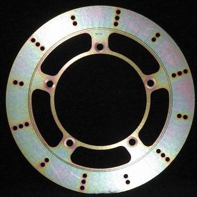 EBC イービーシー ディスクローター ローター 【Rotors [612902]】 CB1000C Custom VF1100C V65 Magna 83-86