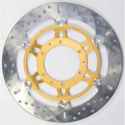 EBC イービーシー ディスクローター ローター 【Rotors [615789]】 CB1000R CBR600RR CBR600RR ABS
