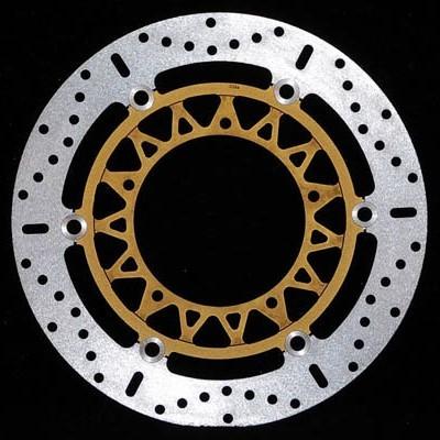 EBC イービーシー ディスクローター ローター 【Rotors [615799]】 YZF-R1